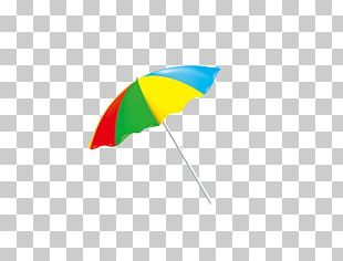 Umbrella Table Auringonvarjo Icon PNG