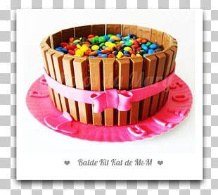 Birthday Cake Chocolate Cake Torte Cake Decorating Buttercream PNG
