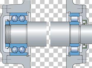 Rolling-element Bearing Ball Bearing Shaft PNG