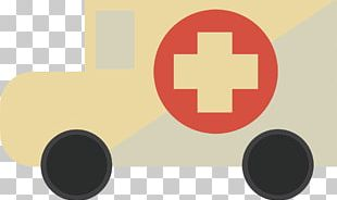 Ambulance First Aid Cartoon Drawing PNG