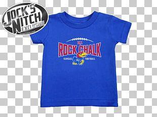 T-shirt Kansas Jayhawks Men's Basketball Kansas Jayhawks Women's Basketball Kansas Jayhawks Football PNG