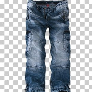 Trousers Jeans T-shirt Cargo Pants PNG