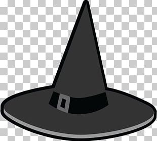 Witch Hat Witchcraft PNG