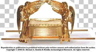Mercy Seat Ark Of The Covenant Bible Books Of Chronicles PNG