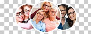 Glasses Optics Corrective Lens Contact Lenses PNG