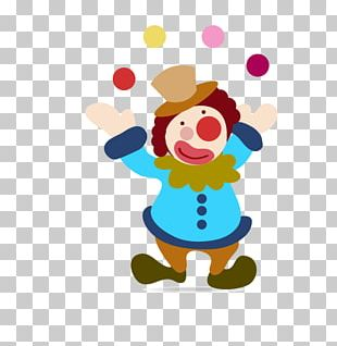 Microsoft PowerPoint Clown Presentation Circus PNG