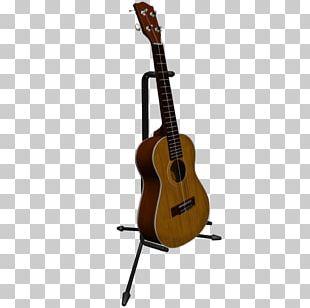 Acoustic Guitar Musical Instruments Ukulele String Instruments PNG