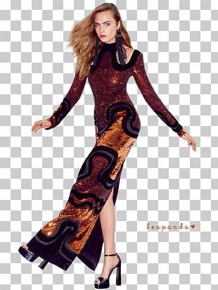 Chanel Vogue Model Fashion Designer PNG