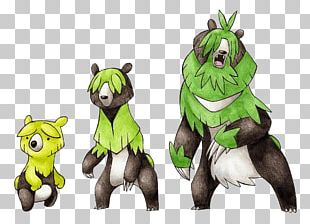 Bear Pokémon X And Y Drawing Pokémon Vrste PNG