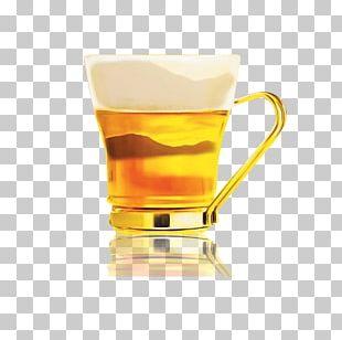 Beer Glassware Cup Drink PNG