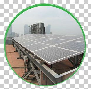 Hong Kong Polytechnic University Roof Energy Photovoltaic System Building-integrated Photovoltaics PNG