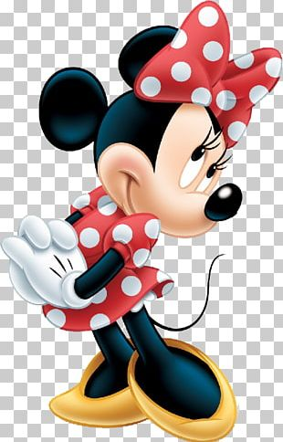 Minnie Mouse Mickey Mouse Daisy Duck Clarabelle Cow Donald Duck PNG