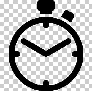 Stopwatch Timer Computer Icons Stock Photography PNG
