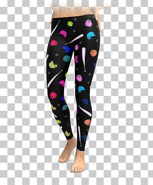 Leggings T-shirt Tights Pants Clothing PNG