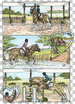Pack Animal Horse Ecosystem Fauna Livestock PNG