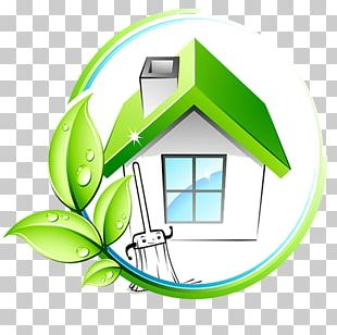 Environmentally Friendly Cleaning Maid Service Cleaner House PNG