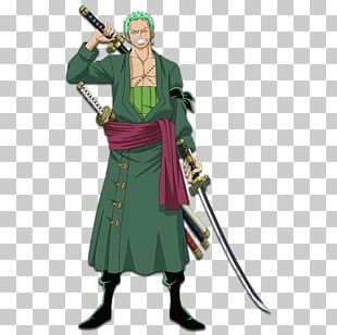 Roronoa Zoro One Piece: Pirate Warriors Monkey D. Luffy Kusajishi Yachiru PNG
