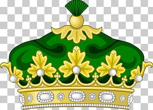 Empire Of Brazil Crown Coat Of Arms Coronet Heraldry PNG