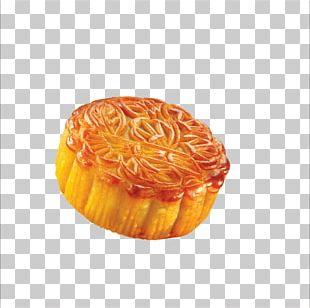 Mooncake Mid-Autumn Festival Dim Sum PNG