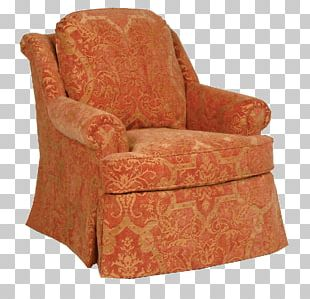 Recliner Eames Lounge Chair Couch Slipcover PNG