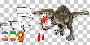 Spinosaurus Tyrannosaurus Hypsilophodon Giganotosaurus Dinosaur PNG