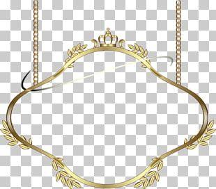 Gold Frame Frames PNG