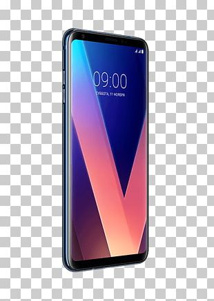 Smartphone LG V30 PNG, Clipart, 128 Gb, Electronic Device