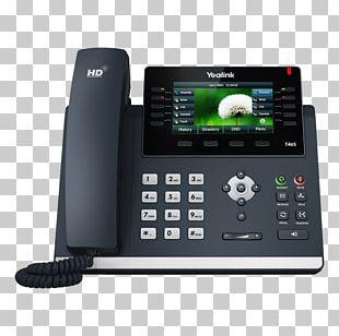 VoIP Phone Yealink SIP-T23G Yealink SIP-T46S Voice Over IP Telephone PNG