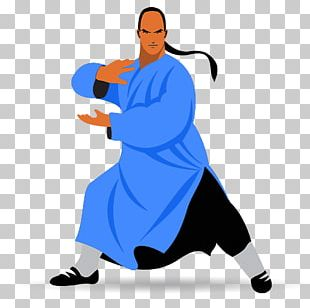 Wushu Wing Chun Martial Arts Painting Password PNG
