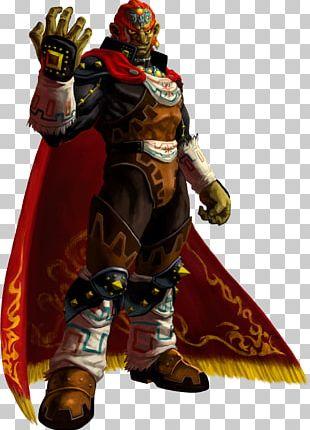 The Legend Of Zelda: Ocarina Of Time 3D Ganon Link The Legend Of Zelda: The Wind Waker PNG