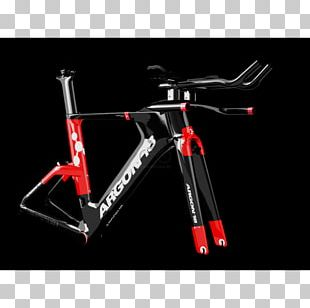Bicycle Frames Argon 18 Seatpost PNG