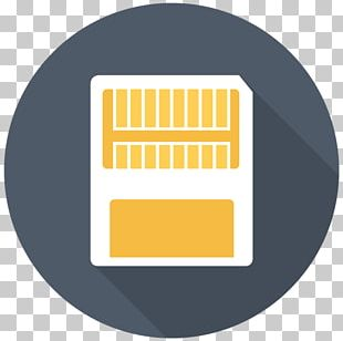 Secure Digital Computer Data Storage Computer Icons Flash Memory Cards PNG