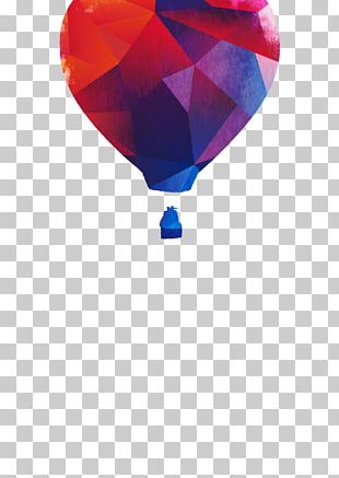Hot Air Balloon Gratis PNG