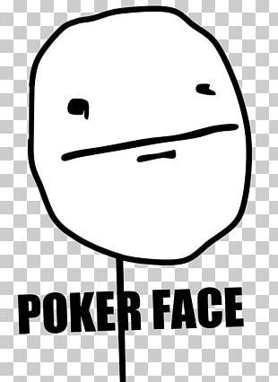Internet Meme Poker Face Rage Comic Blank Expression PNG