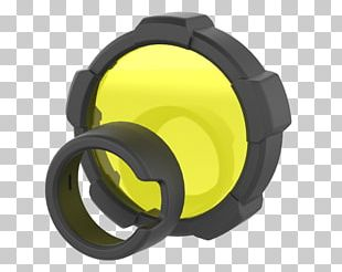 Flashlight Wratten Number Photographic Filter Yellow Optical Filter PNG