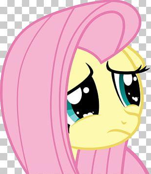 Fluttershy Pony Pinkie Pie Rarity Applejack PNG