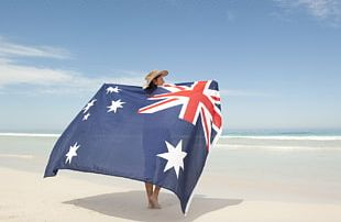 Australia Day Public Holiday Party January 26 PNG