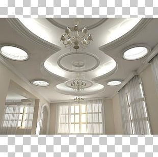 Dropped Ceiling Gypsum Architectural Engineering Plaster PNG