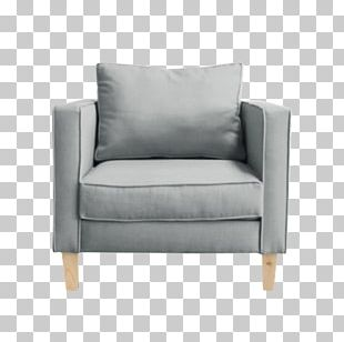 Sofa Bed Fauteuil Couch Chair Furniture PNG