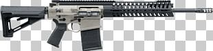 Patriot Ordnance Factory Semi-automatic Rifle Firearm AR-15 Style Rifle PNG