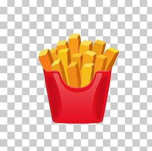 Hamburger Fast Food French Fries Junk Food PNG