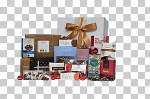 Food Gift Baskets Hamper Chocolate PNG