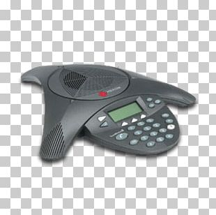 Microphone Telephone Polycom Mobile Phones Conference Call PNG