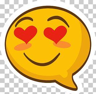 Emoji Emoticon Smiley PNG