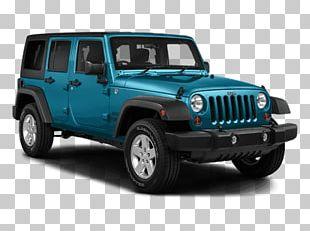 2018 Jeep Wrangler JK Unlimited Sport Chrysler Dodge 2018 Jeep Wrangler JK Sport PNG
