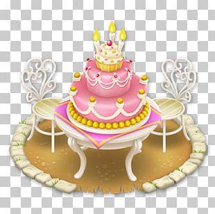 Birthday Cake Torte Sugar Cake Frosting & Icing Apple Cake PNG