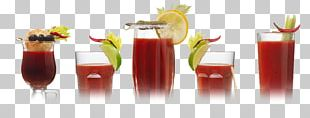 Bloody Mary Cocktail Garnish Juice Stock Photography PNG