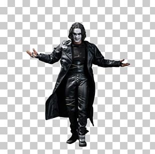 Eric Draven Television Film Action & Toy Figures McFarlane Toys PNG