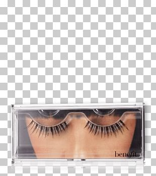 Eyelash Extensions Eye Shadow Benefit Cosmetics PNG