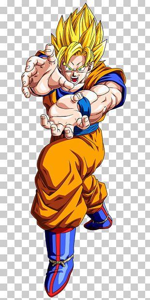 Goku Android 18 Vegeta Trunks Dragon Ball PNG